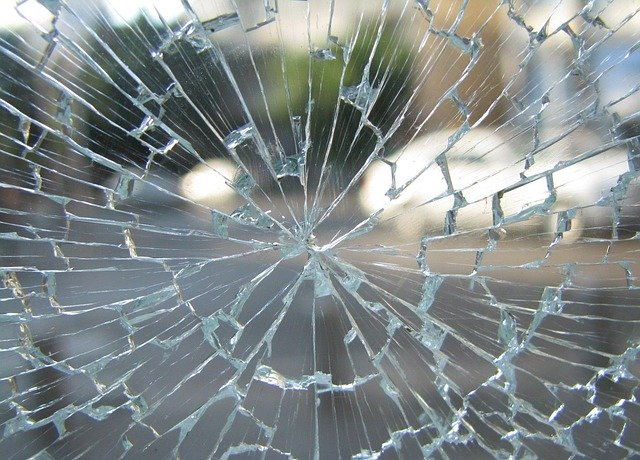 Unintentional Interim is like a broken window - your nonprofit can't fix the glass once it's broken