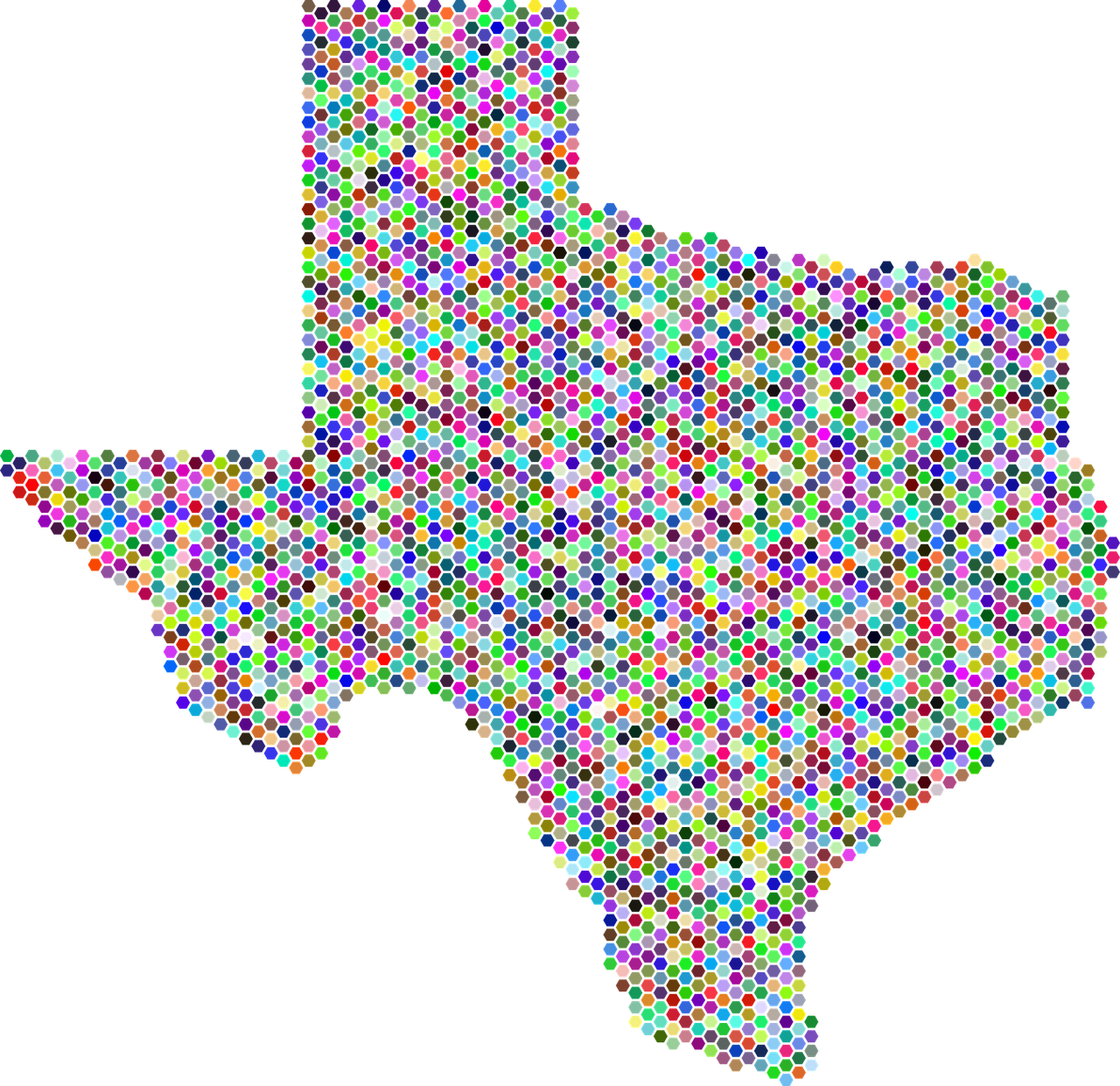 Texas Study of Nonprofits
