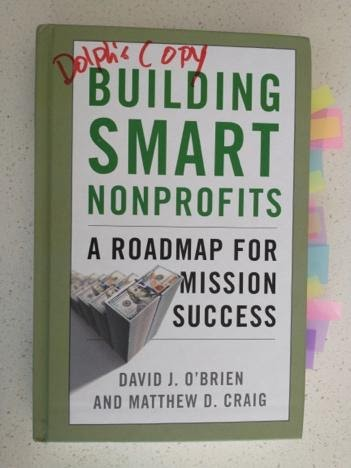 building smart nonprofits